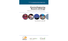 Chemical Engineering Research and Design (ChERD)