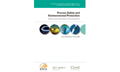 Process Safety and Environmental Protection (PSEP)
