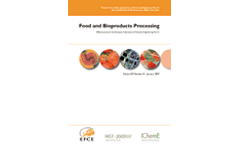 Food and Bioproducts Processing (FBP)