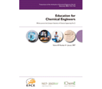 Education for Chemical Engineers (ECE)
