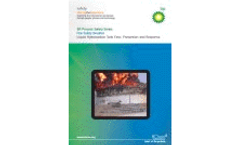 Liquid Hydrocarbon Tank Fires 2006 Edition - BP Process Safety Series