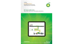 Safe Tank Farms and (Un)loading Operations 2006 Edition - BP Process Safety Series
