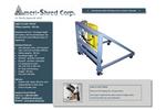 Ameri-Shred - AMS-T1 - Cart Tipper - Brochure