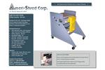 Ameri-Shred - AMS-T1A - Cart Tipper - Brochure