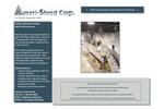 Ameri-Shred - Paper Sorting Systems - Brochure