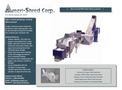Ameri-Shred - Model PMS-2 - Paper Metering Systems