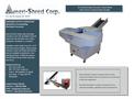 Ameri-Shred - - Shredder Output Conveyors - Brochure