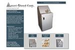 Ameri-Shred - Medi-Shred Pharmacy Shredder - Brochure