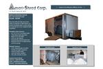 Ameri-Shred  - Paper Shredding Trailer - Brochure