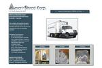 Ameri-Shred - Full Size Paper Shredding Truck - Brochure