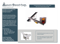 Ameri-Shred - Freestanding Discharge Conveyors
