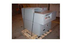 Ameri-Shred - Model AMS-300 - Series 1 Industrial Paper Shredder