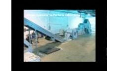 Paper Metering System: In-Ground from Ameri-Shred Video
