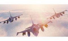 VOC abatement equipments for defense & aerospace