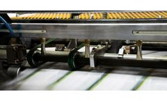VOC abatement equipments for pulp, paper & printing