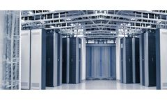 VOC abatement equipments for data center & telecom cooling