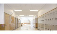 VOC abatement equipments for education