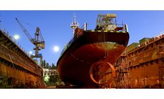 VOC abatement equipments for shipbuilding & marine