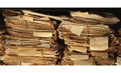 VOC abatement equipments for storage, preservation & archives