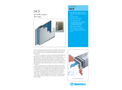 DCF Two-Stage Air Intake Systems - Product Sheet