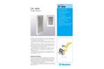 Munters DF 4800 Droplet Separator - Product Sheet