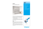 Munters DFH Snow and Droplet Separator - Product Sheet
