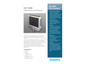 Munters DH 5000 Droplet Separator (Mist Eliminator) - Product Sheet