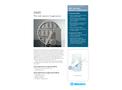 DMV Wire Mesh Separator & Agglomerator -  Product Sheet