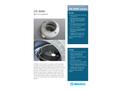 Munters DS 8000 Spin Vane Separator - Product Sheet