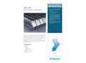 Munters DV 270 Droplet Separator (Mist Eliminator) - Product Sheet