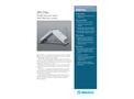 Munters DV210+ Droplet Separator System (Mist Eliminator System) - Product Sheet
