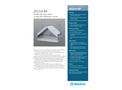 Munters DV210 RF Droplet Separator System (2-Stage Mist Eliminator System) - Product Sheet