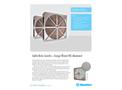 Zeolite Rotor Cassette - Energy Efficient VOC Abatement - Product Sheet