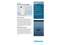 ML Series Desiccant Dehumidifier - Product Sheet
