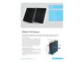 DRIFdek-IL - Drift Eliminators - Product Sheet