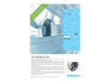 EC52 - Munters Drive Cone Fans - Product Sheet