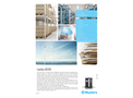ComDry M210X Desiccant Dehumidifier - Product Sheet