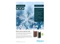 Munters GX40 Evaporative Cooling Media - Product Sheet