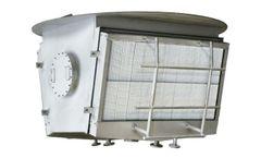 Munters - Model DH 5000 - Mist Eliminator