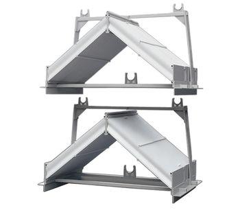Munters - Model DV210+ Series - Mist Eliminator Systems for FGD