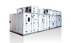 Munters - Model DSS - Desiccant System Solution