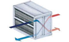 Munters - Model Series 79 - Heat Exchangers
