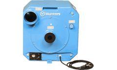 Munters - Model M120 - Desiccant Dehumidifier