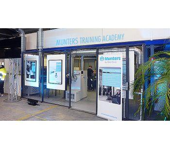 Air Treatment Solutions Training
