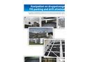 Fill Packing and Drift Eliminators  Brochure