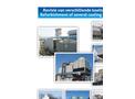 Refurbishment of Several Cooling Towers  Brochure