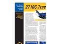 Model 2710D - Horizontal Grinders – Brochure