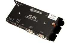 Campbell Scientific - Model NL201 - Network Link Interface