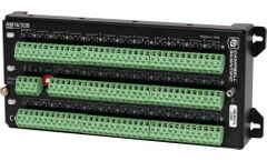 Campbell Scientific - Model AM16/32B - 16- or 32-Channel Relay Multiplexer