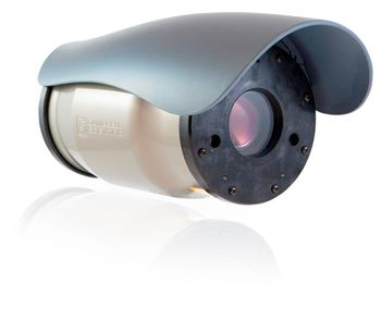 Campbell Scientific - Model CCFC - Outdoor Observation and Surveillance Field Camera